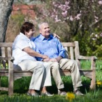 Comforting surroundings and attentive caretakers can help